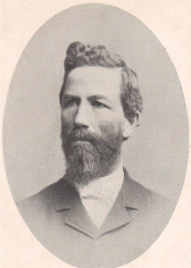 William H. Kable circa 1880