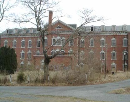 DeJarnette Mental Health facility