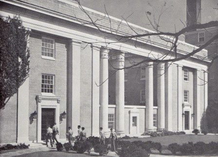Kable Hall – Built 1931