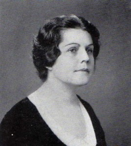 Eleanor Kable Whitehead