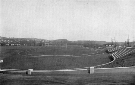 Kable Field circa 1927