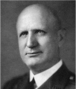 Colonel Thomas H. Russell