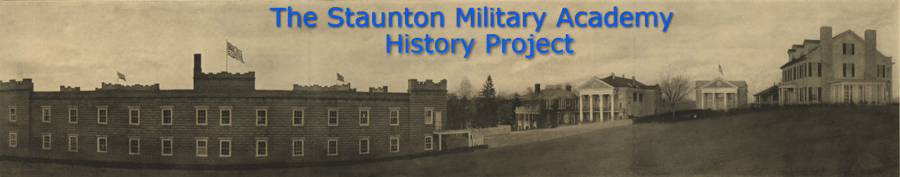 The SMA History Project