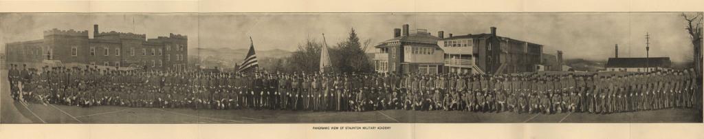 1912 Corps