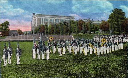 1930's Dress Parade