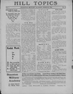 March 18, 1916