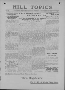 November 11, 1915