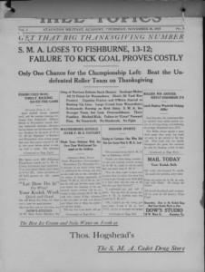 November 18, 1915