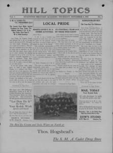 November 4, 1915