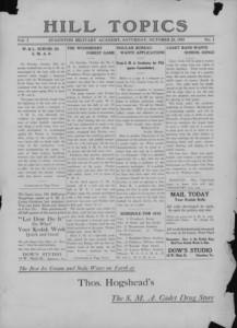 October 23, 1915