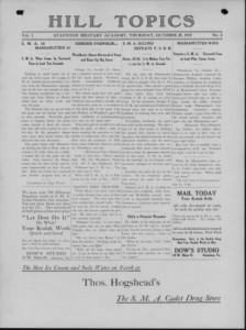 October 28 ,1915
