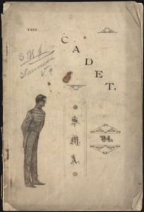 TheCadet1894 small cover